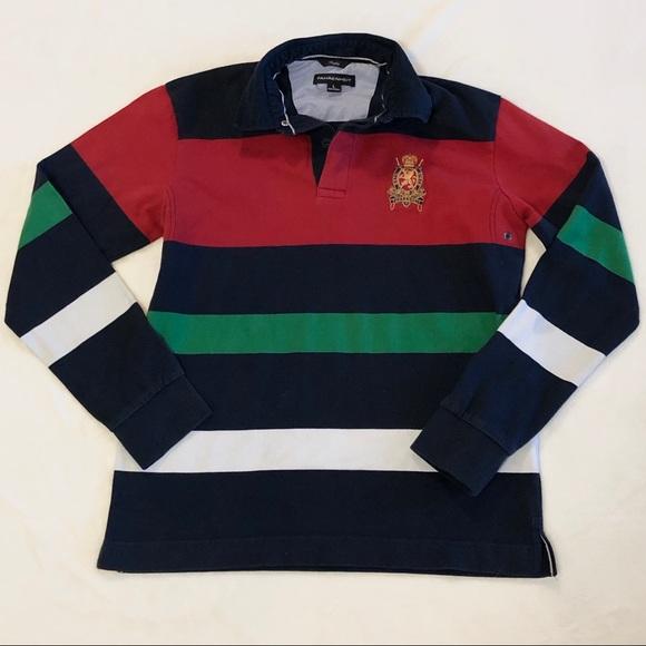 Fahrenheit Rugby Shirt